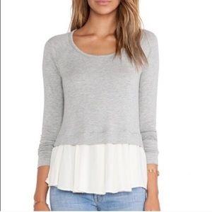 Ella Moss Sweater women's Medium